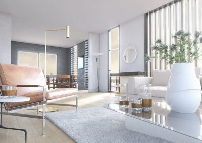 2019 - Interior 3D Rendering - 10