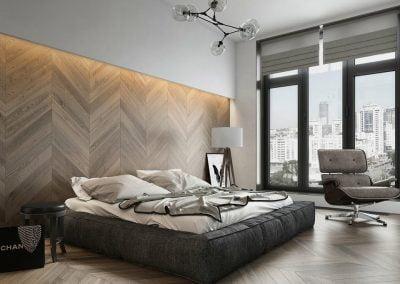 2019 - Interior 3D Rendering - 13