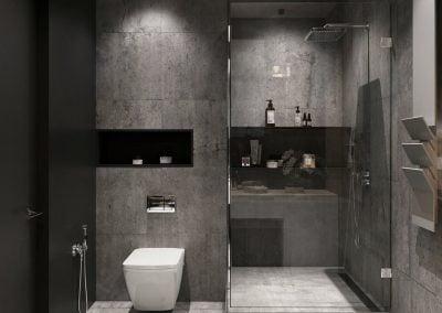 2019 - Interior 3D Rendering - 14