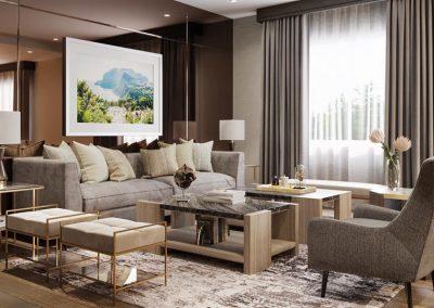 2019 - Interior 3D Rendering - 15