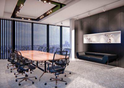 2019 - Interior 3D Rendering - 7