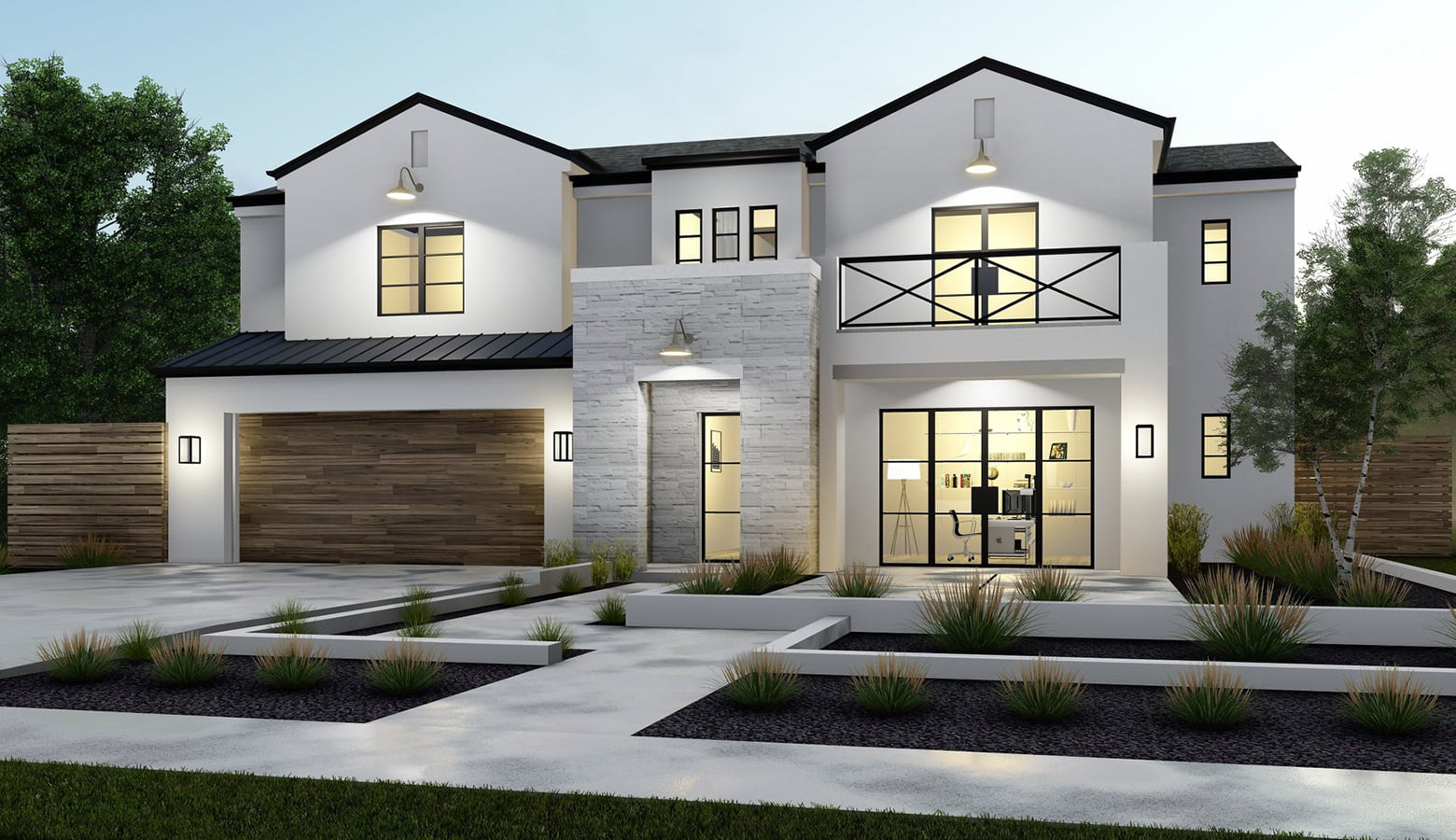 image 3 high quality exterior - PRICING