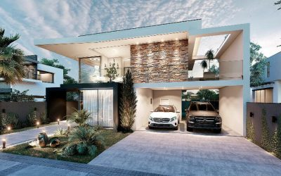 How to Create Stunning Visuals with Architectural 3D Rendering