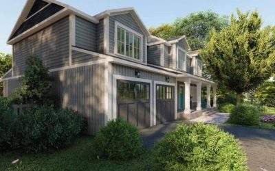 Residential 3D Animation: 5 Ways It Makes Viewers Dream To Move In A Presented Property Right Away