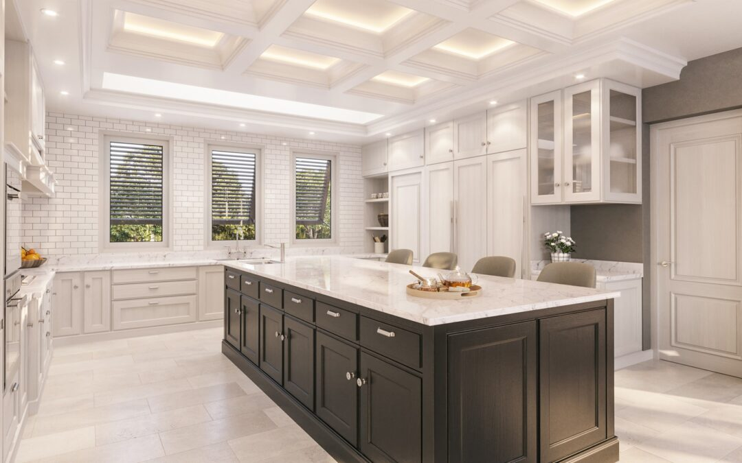 Architectural services New York